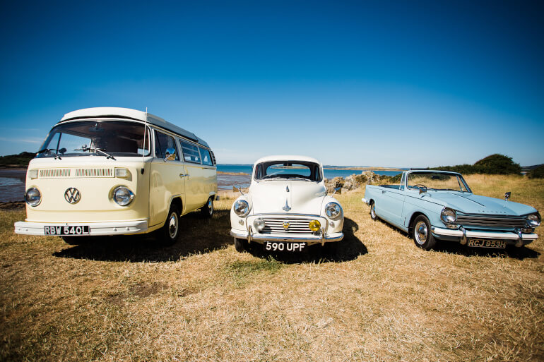 SPRING FLING AND CLASSIC CAR HIRE