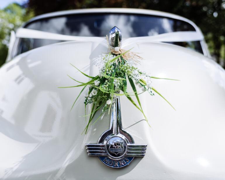 Wedding car hire Dumfries - Image 4