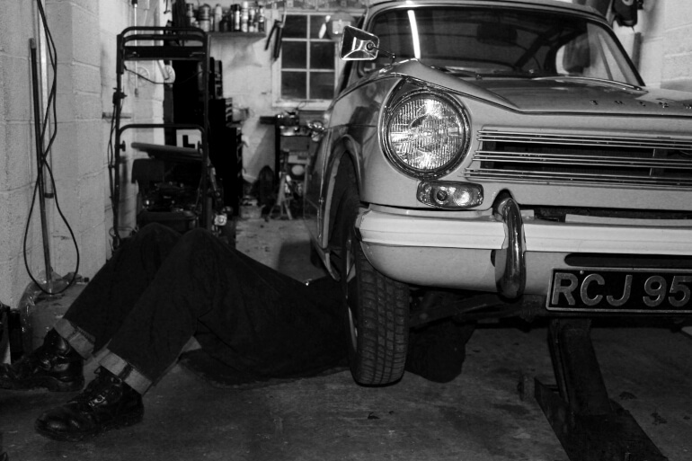 Preparing your classic car and non classic cars for winter