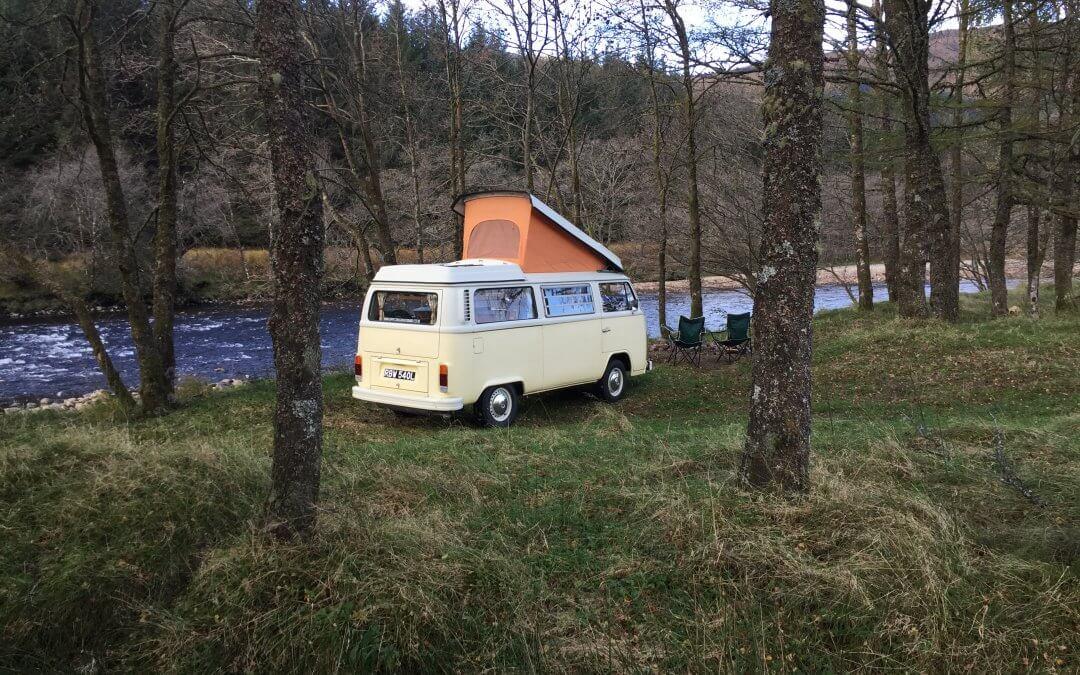 VW Camper Vouchers